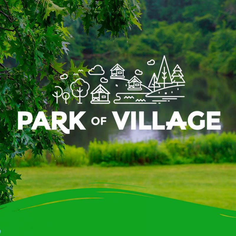 PARK OF Village-  Platforma finansowania i inwestowania społecznościowego