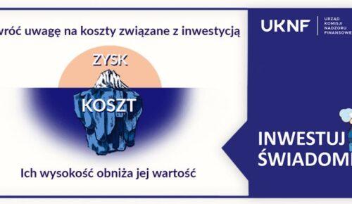 Inwestuj świadomie!-  Platforma finansowania i inwestowania społecznościowego